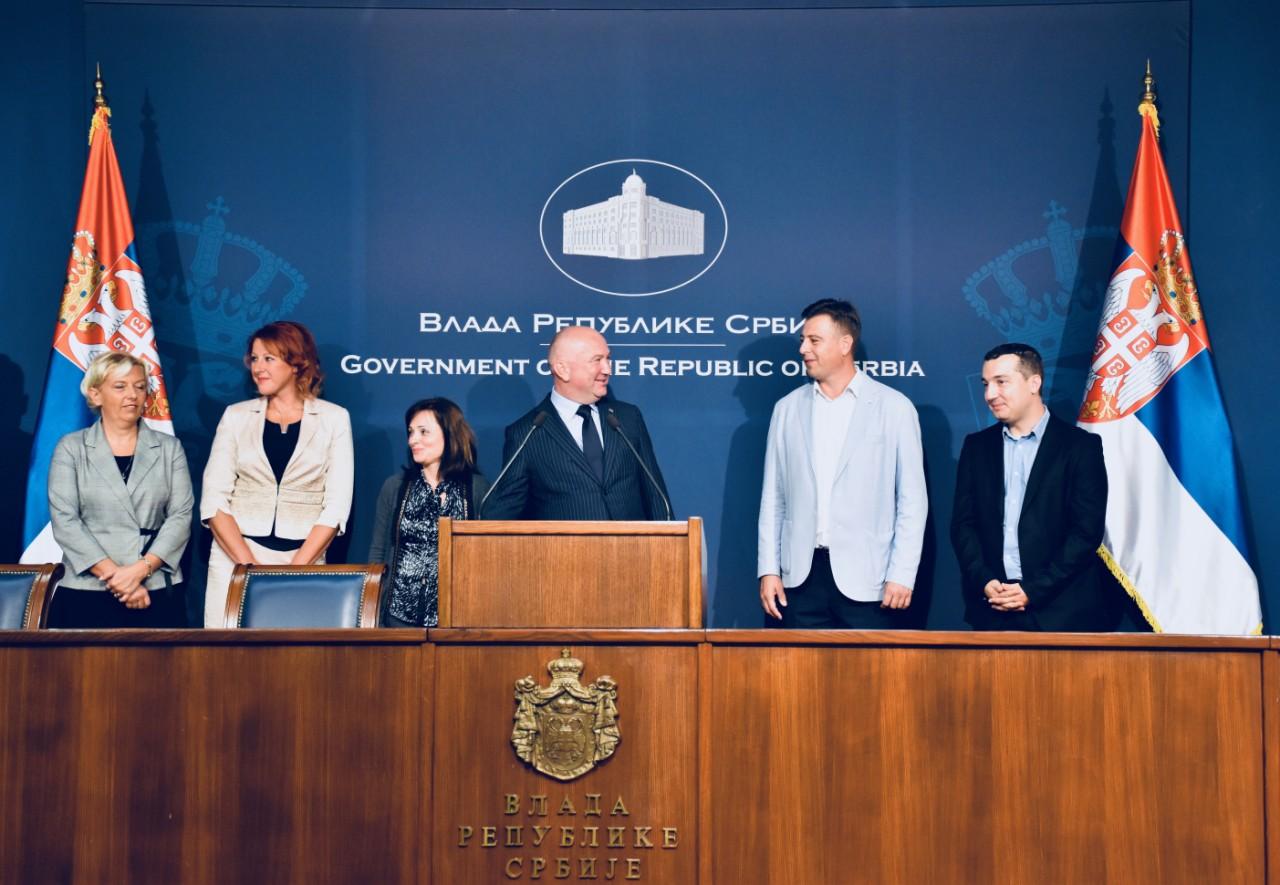 Photo of Miloš Colić: Osnivanje Start-up centra u Pirotu veoma važno za naš grad i sve mlade i kreativne profesionalce