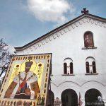 Мироточива икона Светог цара Николаја II Романова стигла у Мали Јерусалим