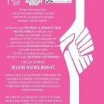Humanitarna akcija za pomoć Jeleni Nedeljković