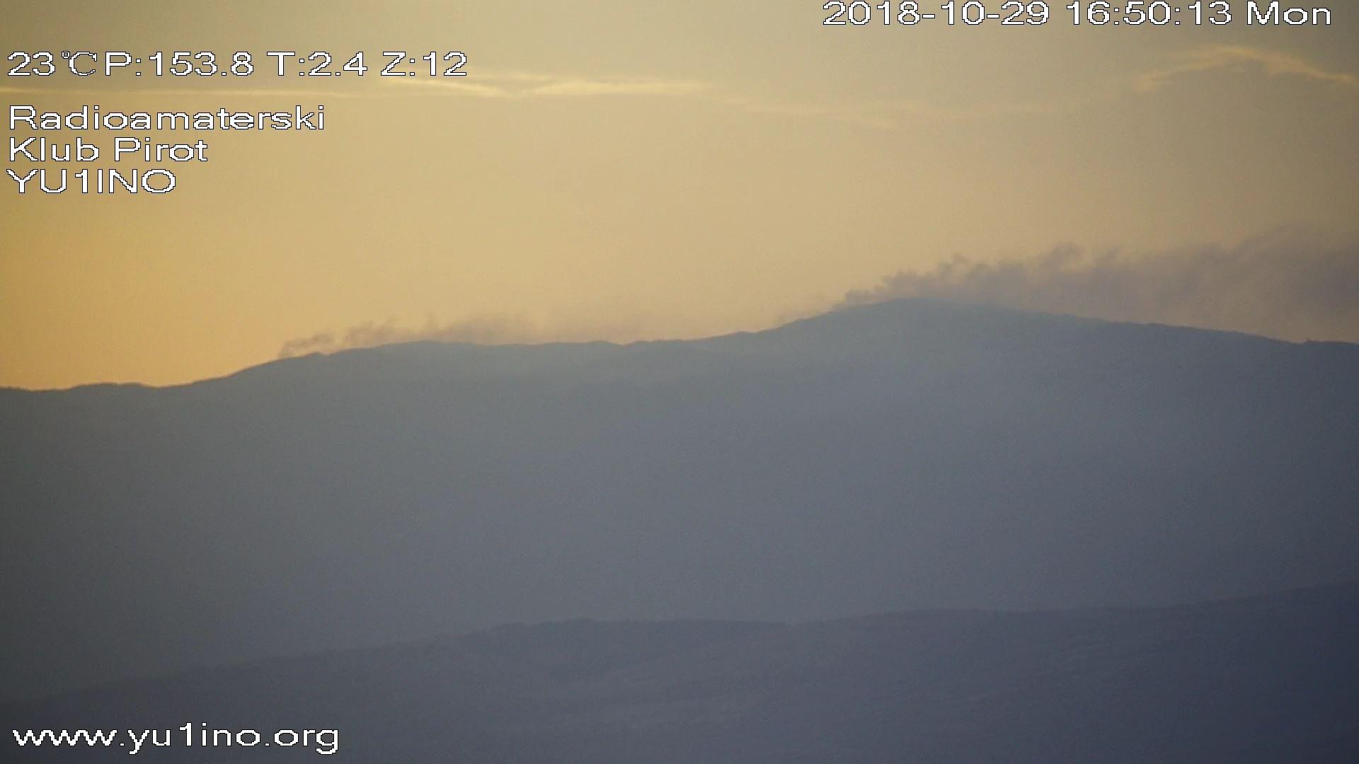 Photo of Veliki požar na Suvoj planini, vatrogasci Babušnice, Bele Palanke, Gadžinog Hana gase vatrenu stihiju