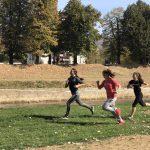 Praznik sporta - održan Jesenji kros