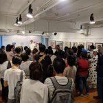 Pirotski umetnici na izložbi u Hong Kongu