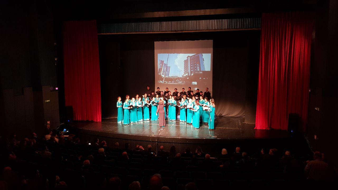 Photo of Svečanom akademijom obeležena godišnjica UOPK Pirot
