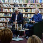 Vanja Bulić u pirotskoj biblioteci predstavio svoj novi roman