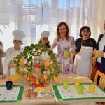"""Donacija školi  """"Mladost"""" – školska kuhinja za trening životnih veština"""