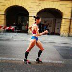 Danica druga na 50 kilometara na Otvorenom prvenstvu Italije