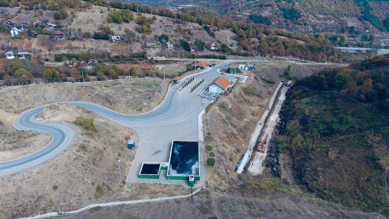 Photo of Nebojša Ivanov: U izgradnju druge ćelije deponije biće uloženo oko 2.3 miliona evra