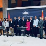 Ministarstvo daje Gradu Pirotu više od četiri miliona dinara za pošumljavanje. Ugovor potpisali Vasić i Trivan danas u Beogradu