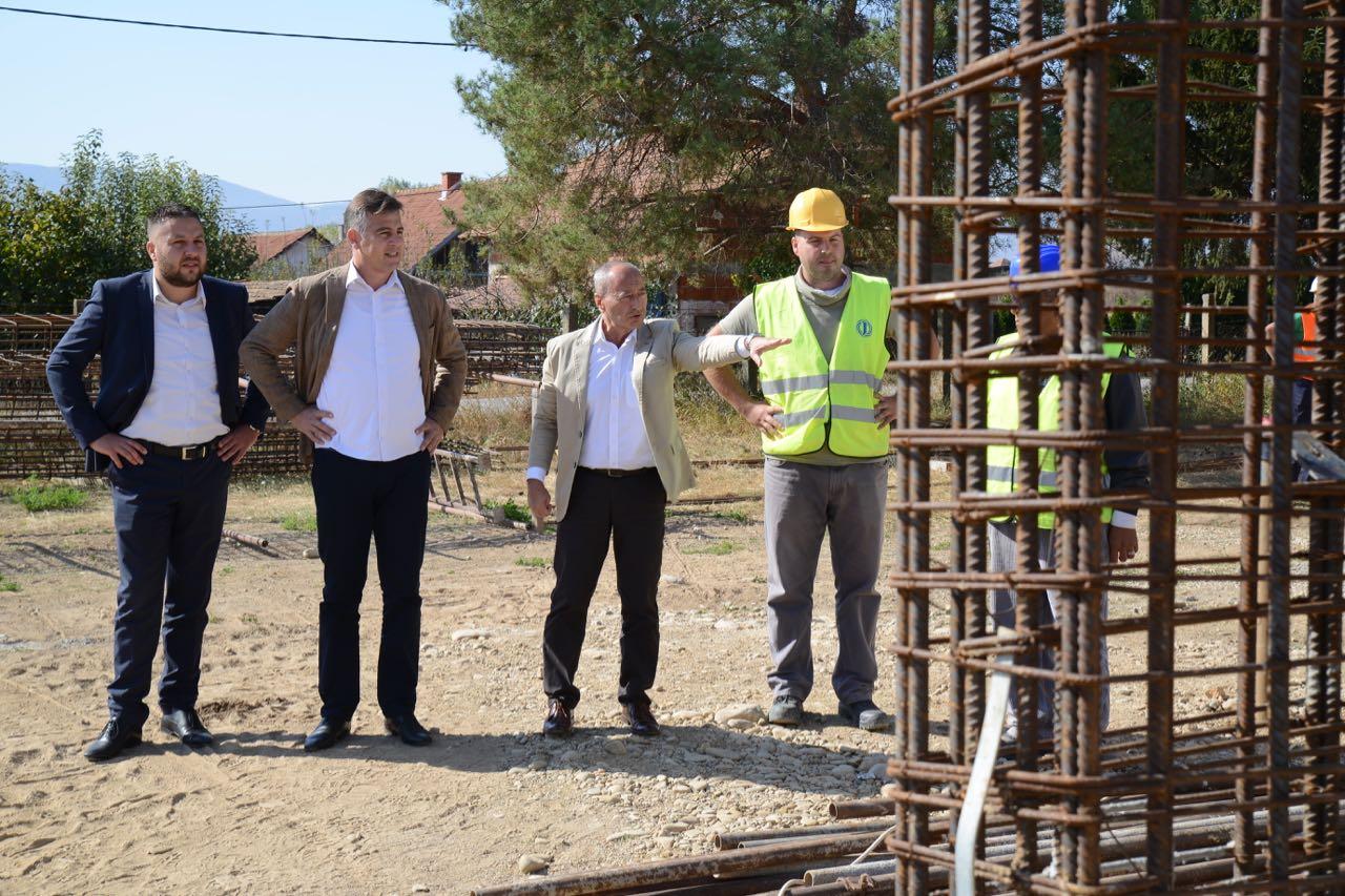 Photo of Vodovod i Grad investiraju milione evra u kvalitetno vodosnabdevanje