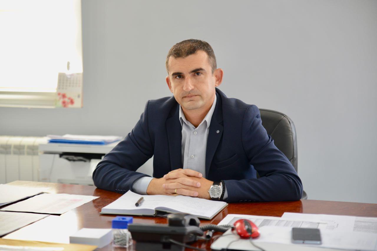 Photo of Bratislav Ćirić: Na putu smo da budemo jedna od najboljih Toplana u Srbiji