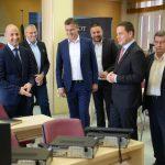 Ministar Ružić: Pirot ima racionalnu gradsku upravu, Ministarstvo će uvažiti tu činjenicu