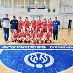 Košarkašice poražene na startu Prve regionalne ženske lige – Jug B od Paraćina 56:46