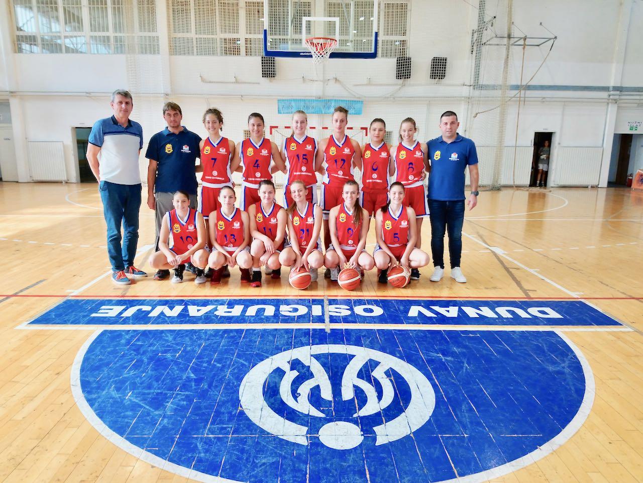 Photo of Košarkašice poražene na startu Prve regionalne ženske lige – Jug B od Paraćina 56:46