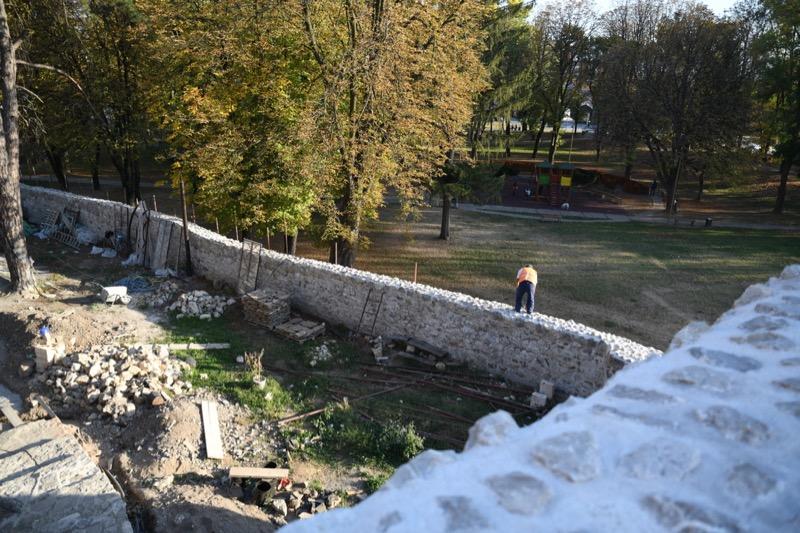 """Photo of Uskoro će """"zasvetleti"""" srednjovekovna tvrđava na Kaleu"""