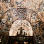 Jedna od najvećih srpskih svetinja – Manastir Svetog Jovana Bogoslova obeležio svoju slavu