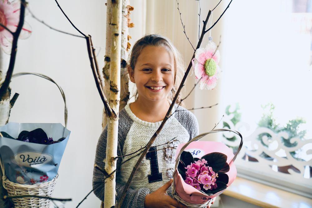 """Photo of """"Cvećarica 010"""" počela sa radom, bogata ponuda sobnog i vrtnog bilja, dekorisanje i aranžiranje cveća"""