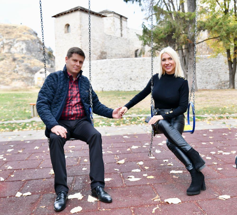 Photo of Jovana Milošević: Pirot je grad sa dušom, istorijom, jedinstven po svemu (VIDEO)