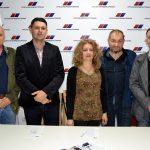 SNS u Pirotu: Sve brojniji i kvalitetniji pirotski odbor Srpske napredne stranke
