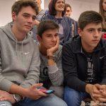 Gimnazijalci zauzeli treće mesto na manifestaciji Noć istraživača u Nišu
