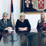 Zbog pojave afričke kuge svinja u Bugarskoj formirani regionalni krizni centri u Nišu, Pirotu, Vranju