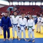 Džudisti Pirota osvojili tri medalje na turniru u Boru