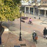 APEL RODITELJA: Nesavesni biciklisti potencijalna opasnost po mališane na gradskom trgu