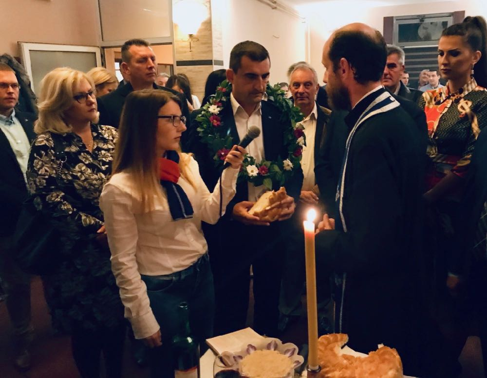 Photo of Pirotski SNS obeležio slavu Svetu Petku