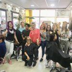 LEKCIJA iz humanosti: Pirotske frizerke i frizeri organizovali akciju pomoći oboleloj koleginici