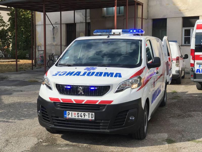 Photo of Hitna služba u Pirotu dobija novu zgradu, raspisan tender za izradu tehničke dokumentacije
