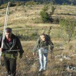 Uspešna akcija potrage za nestalom osobom u okolini Pirota