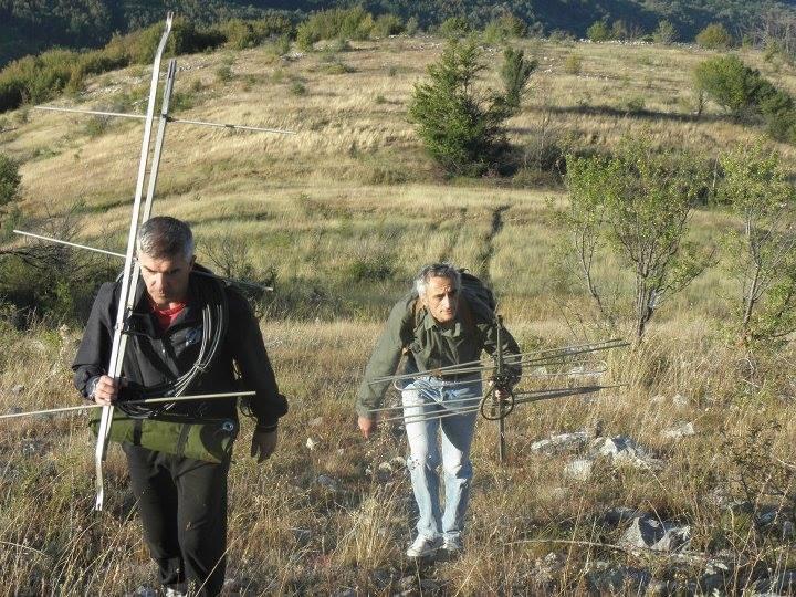 Photo of Uspešna akcija potrage za nestalom osobom u okolini Pirota