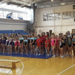 Održan Svetosavski turnir – praznik gimnastike u Pirotu