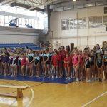 Održan Svetosavski turnir - praznik gimnastike u Pirotu