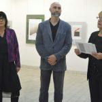 Otvorena izložba Milana Manića Ujke u galeriji Čedomir Krstić u Pirotu