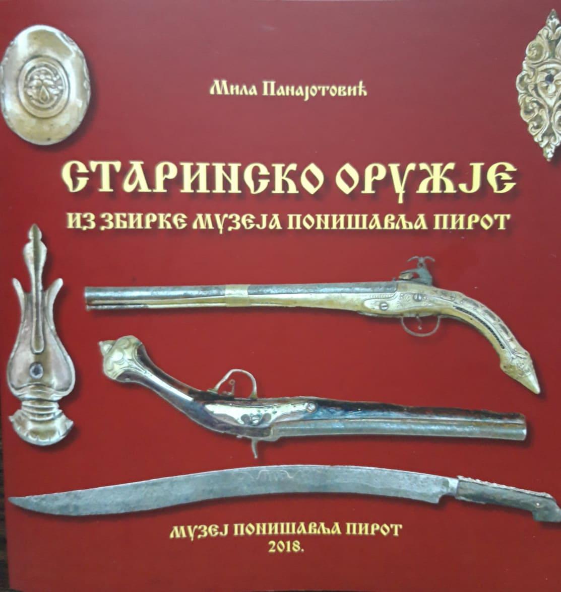"""Photo of """"Starinsko oružje"""" – izložba u Muzeju Ponišavlja povodom stogodišnjice Velikog rata"""