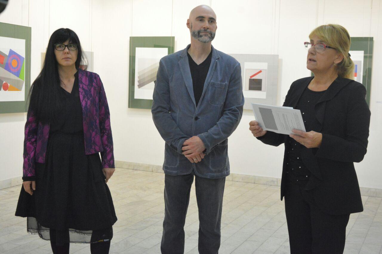 Photo of Otvorena izložba Milana Manića Ujke u galeriji Čedomir Krstić u Pirotu