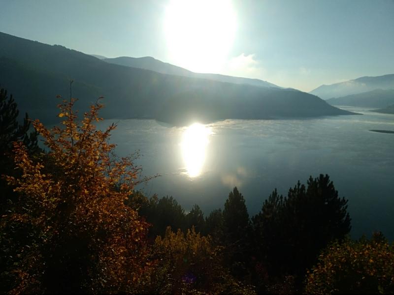 Photo of Zavojsko jezero:Kad voda isparava