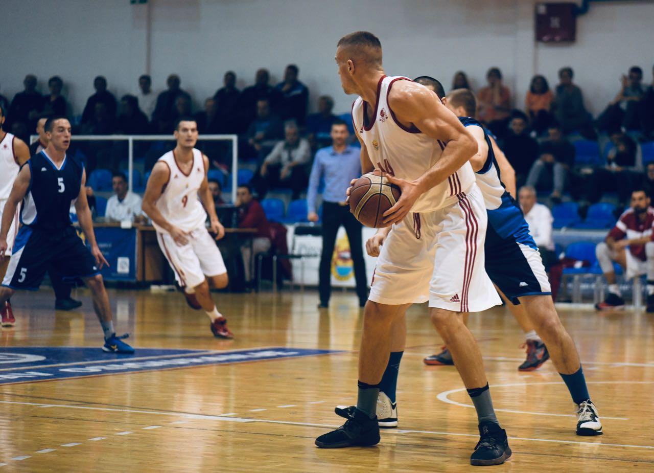 Photo of Košarkaši u subotu igraju derbi. Dolazi ekipa Zdravlja iz Leskovca