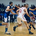 Košarkaši poraženi u Kragujevcu