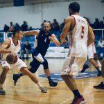 Košarkaši poraženi od odlične Sloge iz Kraljeva