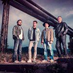 """""""Ljudi u glavi"""" sviraju u Fuzz studiju u Pirotu 13. oktobra, predgrupa Fayront bend"""