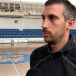 Trener Pirota Marko Spasić kao prvi trener obavio prve pripreme reprezentacije Srbije U-15