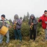 Stara planina: Planinari bez granica - deveto okupljanje planinara iz Pirota i Bugarske