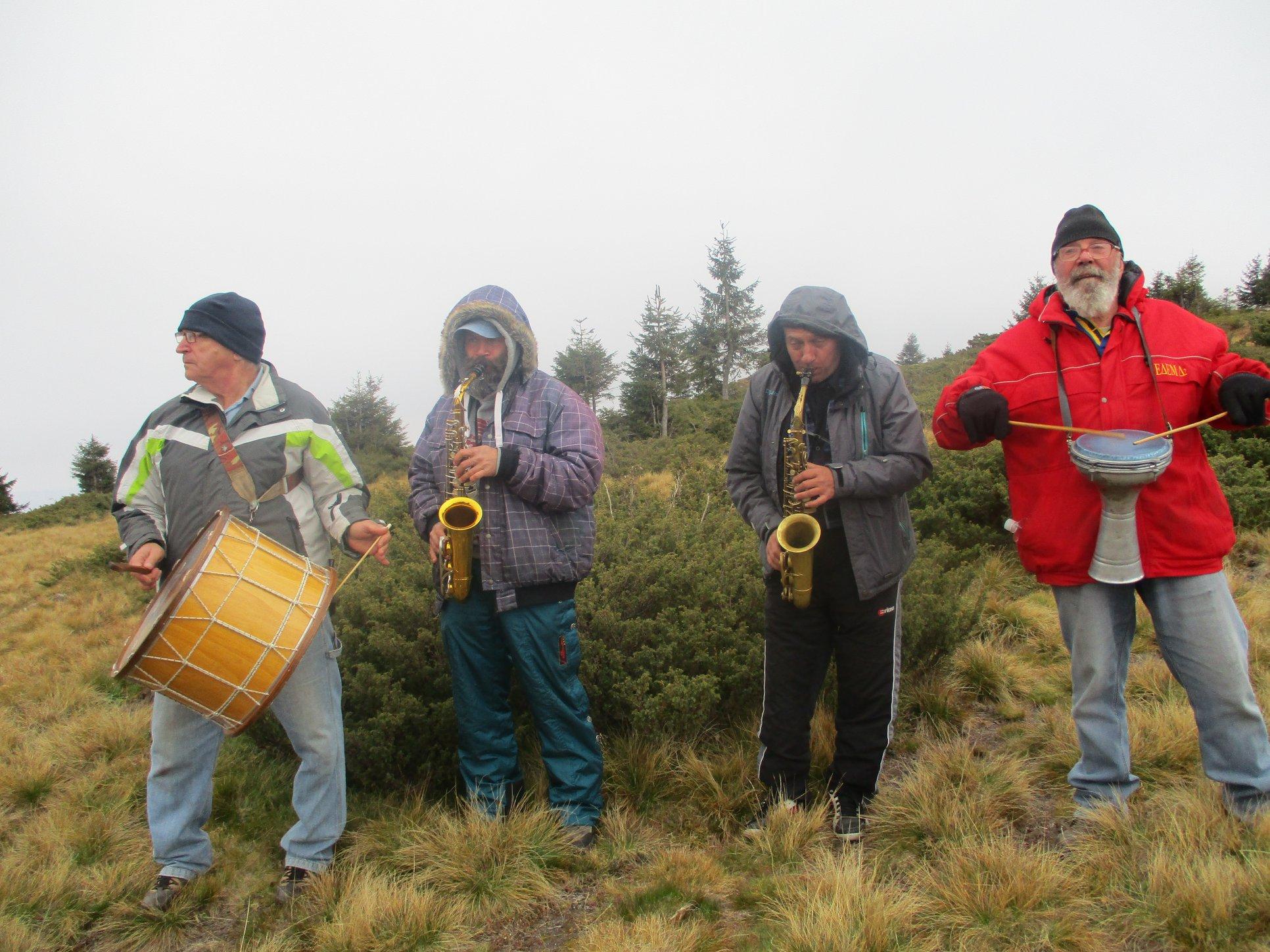 Photo of Stara planina: Planinari bez granica – deveto okupljanje planinara iz Pirota i Bugarske