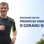 Priča o Goranu Nikoliću - slabovidom maratoncu koji je istrčao 55 uzastopnih maratona za 55 dana
