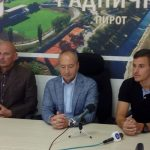 """Marko Vidojević danas zvanično preuzeo """"kormilo"""" Belih"""