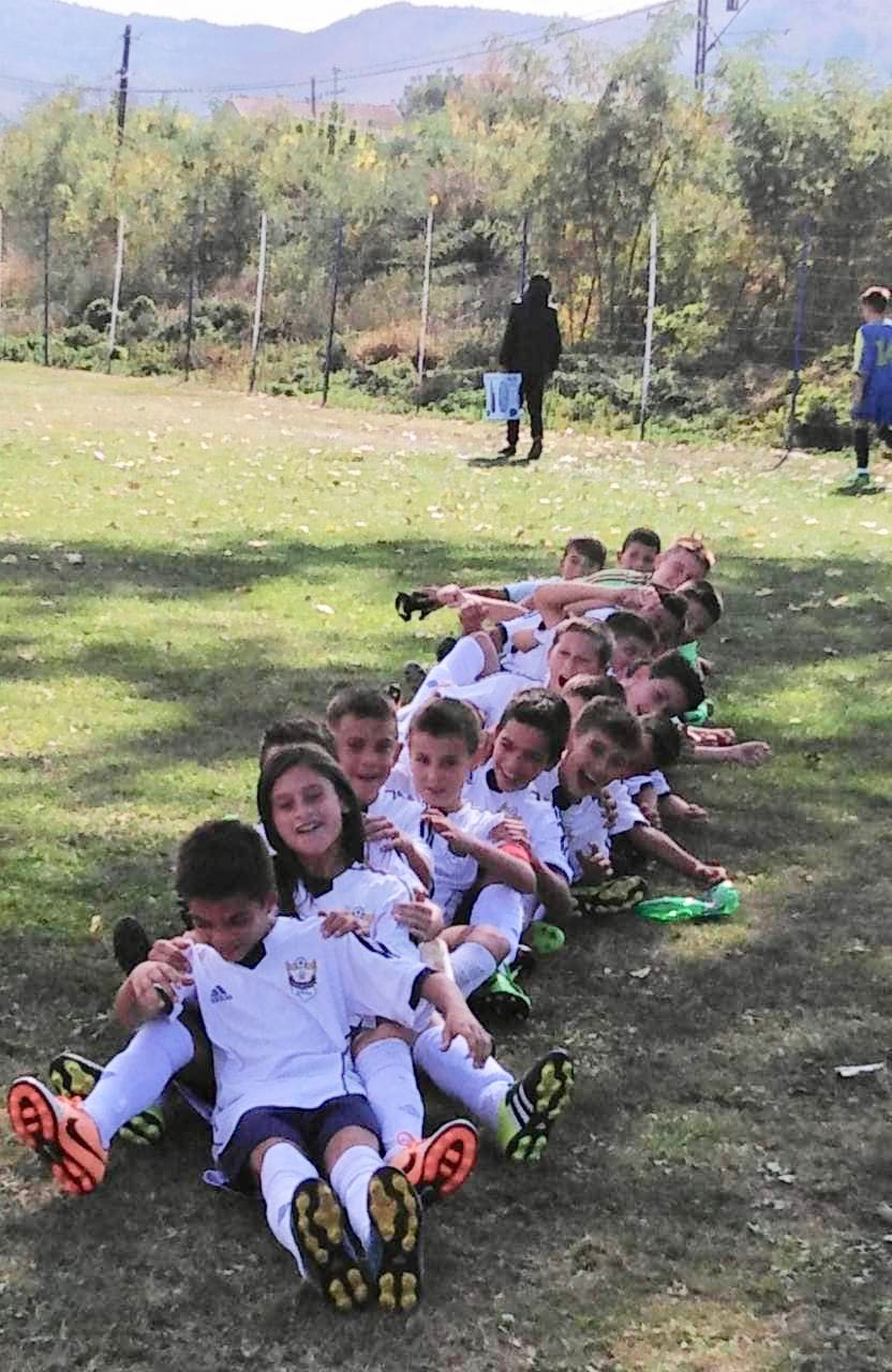 Photo of Petlići Belih grabe ka vrhu tabele