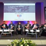 Prezentacija dr Kostića na prvoj međunarodnoj konferenciji industrijskih nekretnina