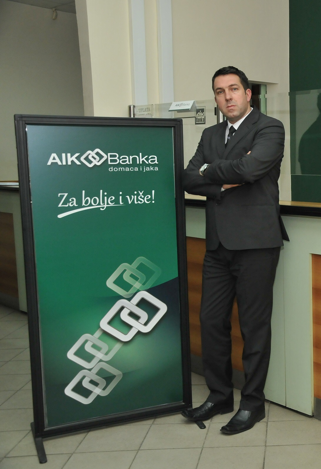 Photo of Vreme je za sigurnu štednju u AIK banci – specijalna ponuda za gradjane Pirota