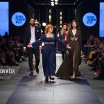 Šare pirotskog ćilima na kreacijama Silvane Tošić očarale modni svet